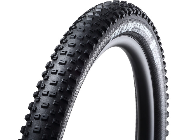 Goodyear Escape EN Premium Cubierta Plegable 66-584 Tubeless Complete Dynamic R/T e25, black